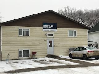 Apartment Building For Rent in  1210 2Nd Street, Estevan, SK