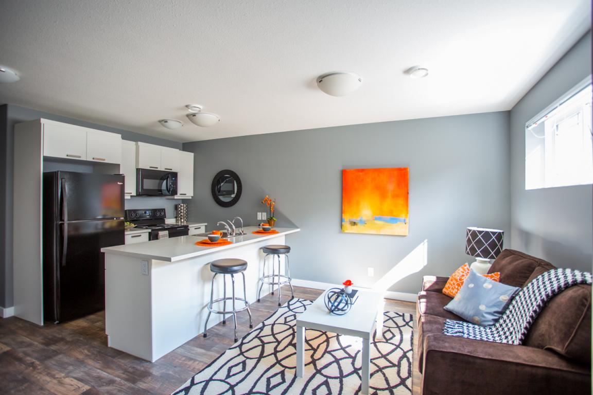 Regina South 2 bedroom Duplex