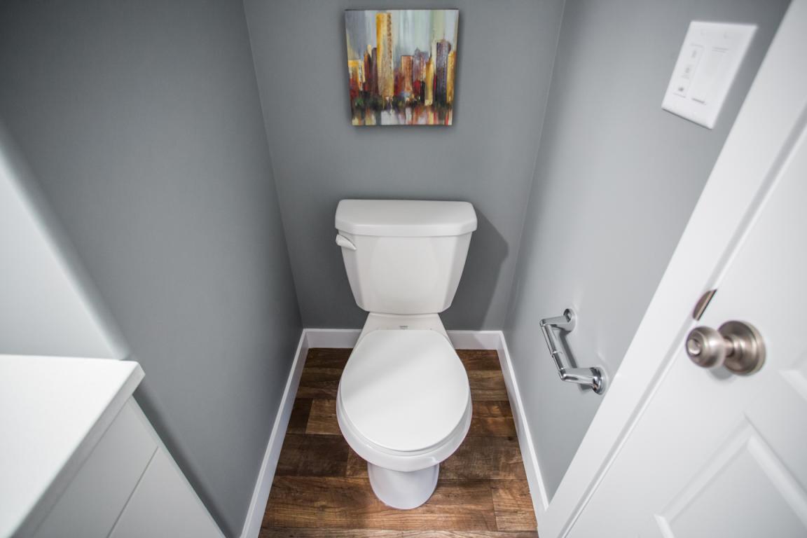 Regina Ouest 2 chambre à coucher Duplex