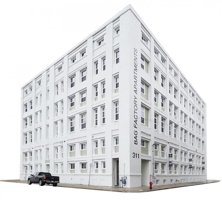 Bag Factory Lofts