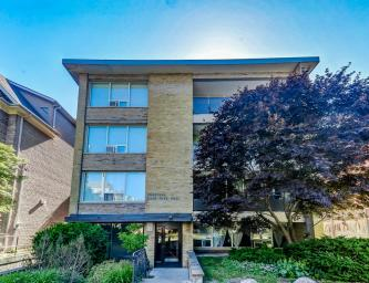 Apartment Building For Rent in  14 Deer Park Crescent, Toronto, ON