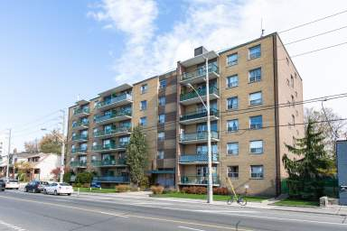 Apartment Building For Rent in  1017 Woodbine Avenue, Toronto, ON