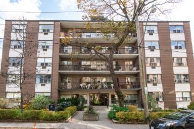 Apartment Building For Rent in  345 Lonsdale Road, Toronto, ON