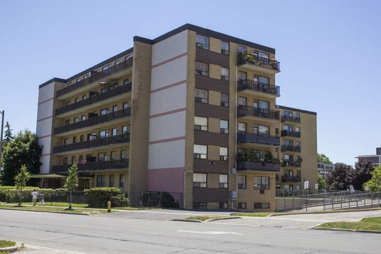 Thorncliffe Park