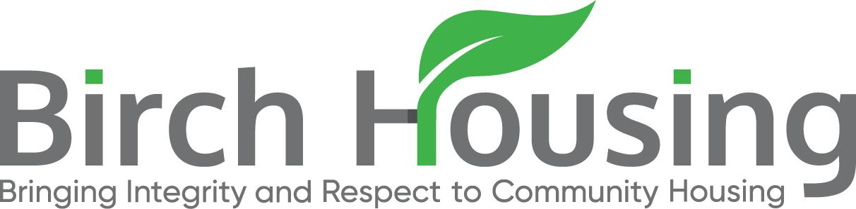 Birch Housing Logo