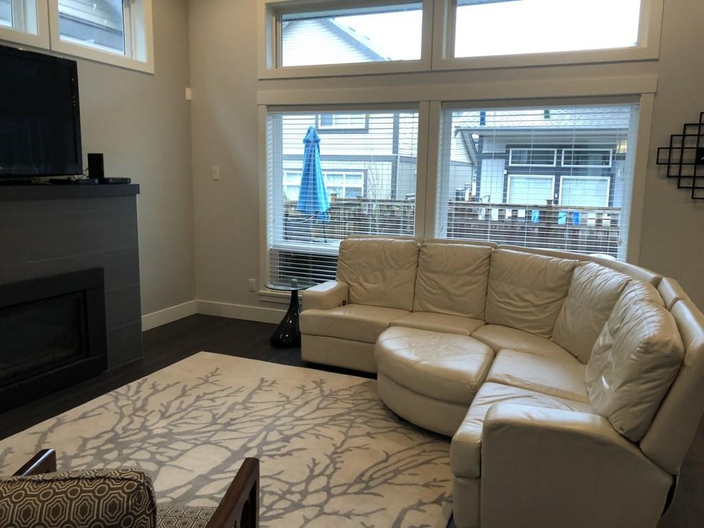 Delta House for rent, click for more details...