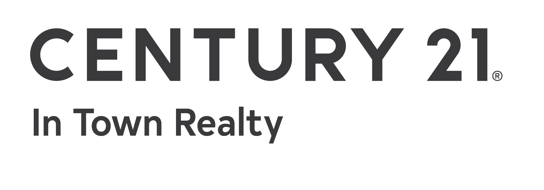 Century 21 In Town Realty Logo