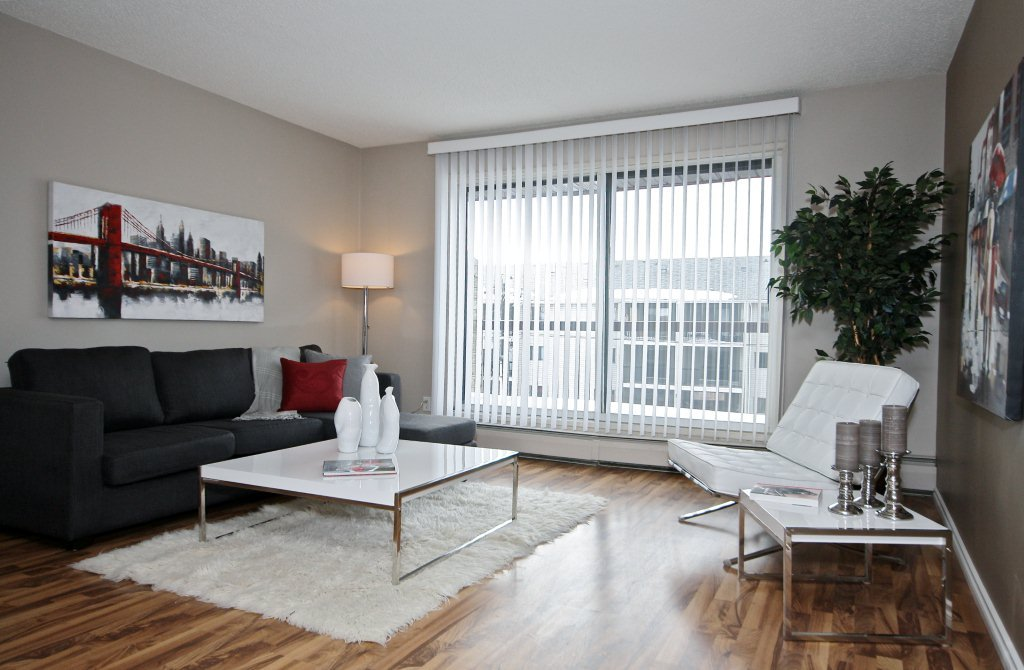 Edmonton North East 1 bedroom Apartment