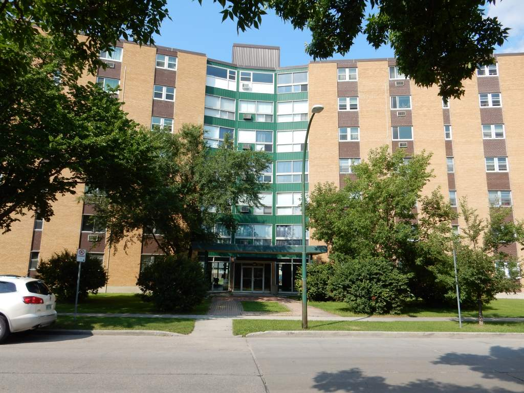 Winnipeg North West 1 bedroom Apartment