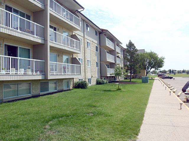 Sunronita House Apartments Leduc Alberta
