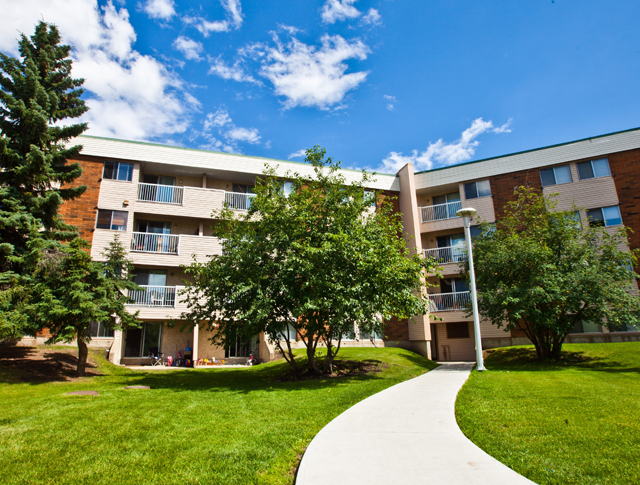 Edmonton Apartments | Callingwood on 170th Edmonton ...
