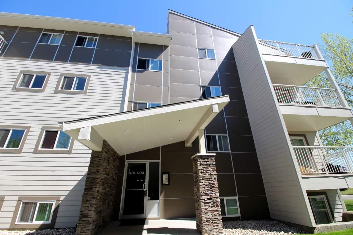 Edmonton Apartments Mill Woods Hillview Estates