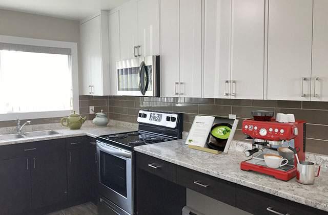Kamloops Maison urbaine pour le loyer, cliquer pour plus de détails...