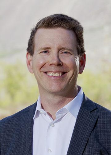 Jason Fawcett, Vice President