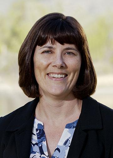 Jill Davies, Controller