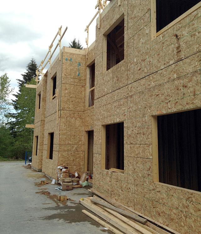 Lexington Apartments: Lexington Court Apartments In Langley, BC