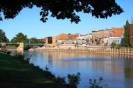 Community Pic., Sydenham River, Chatham
