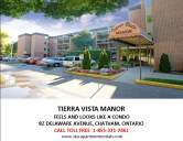 Tierra Vista Manor Apartments
