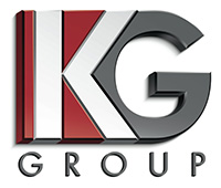 KG Erskine Logo