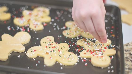 The Perfect Sugar Cookie Recipe