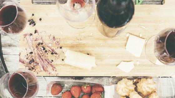 3 Places to Find Wine Around 305 Roehampton