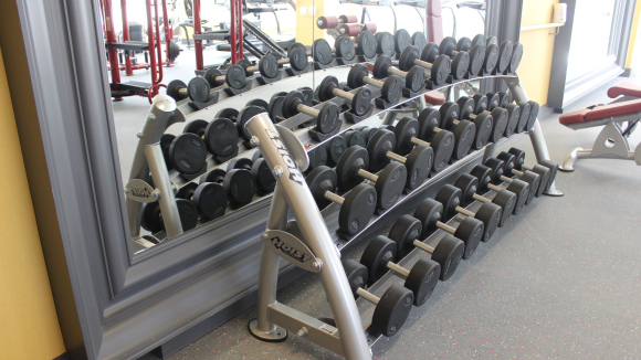 Fitness at Roehampton