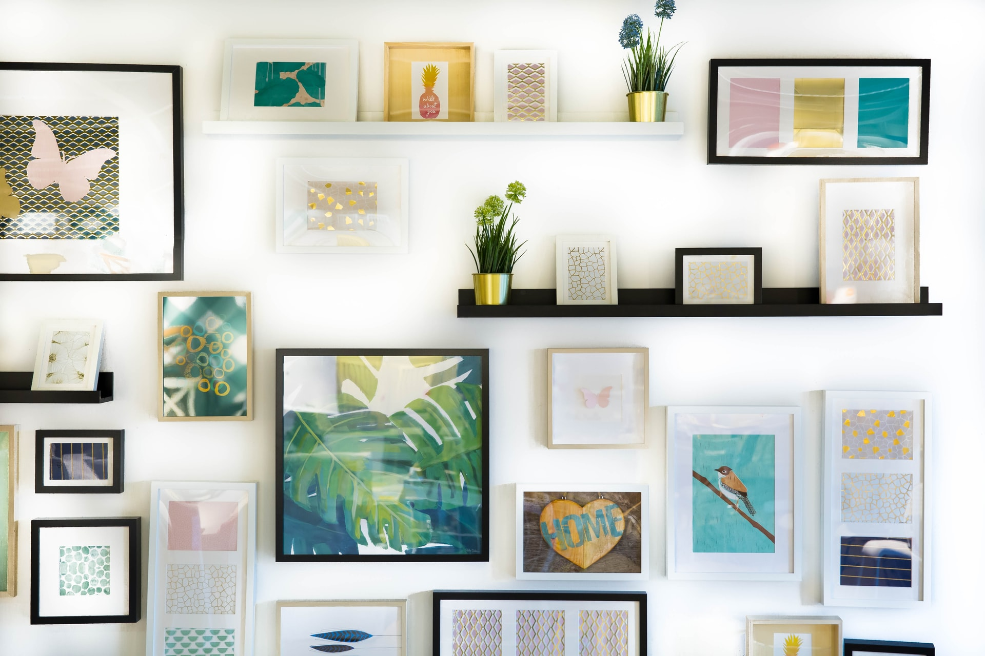 Top 10 Style Tricks to Personalize Your Space