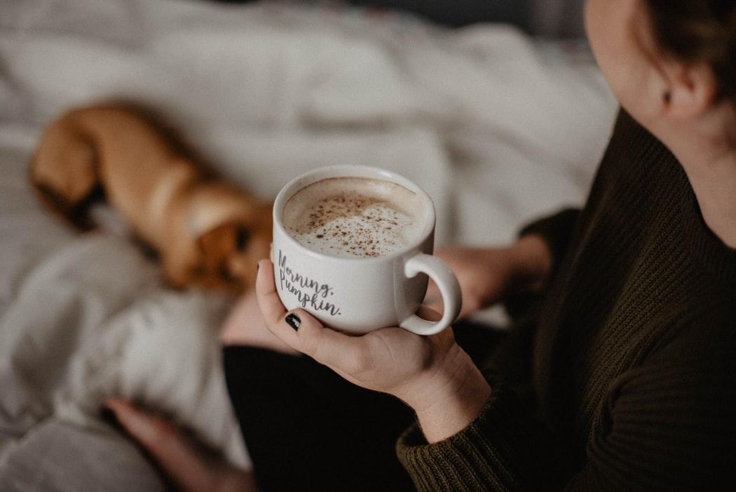 Cozy In Your Suite