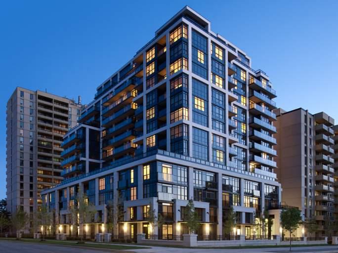 KG Roehampton Luxury Condo Rentals Yonge and Eglinton