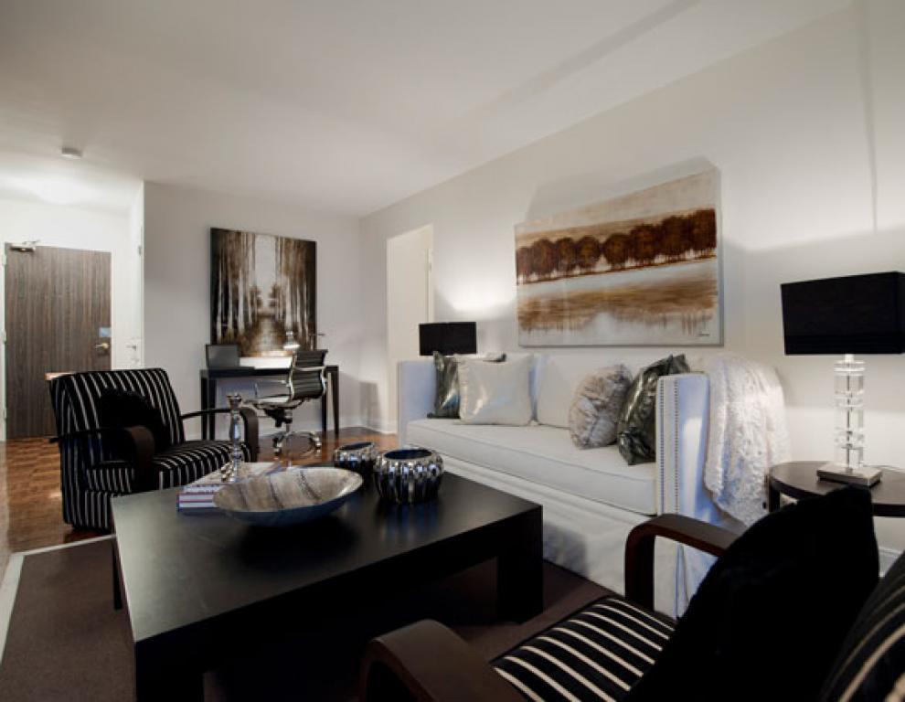 Toronto Est 1 chambre à coucher Appartement