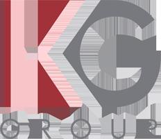 KG Group Logo