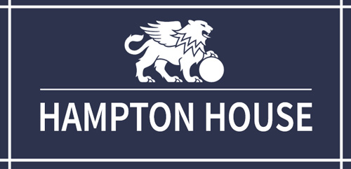 KG Group Hampton House South Logo
