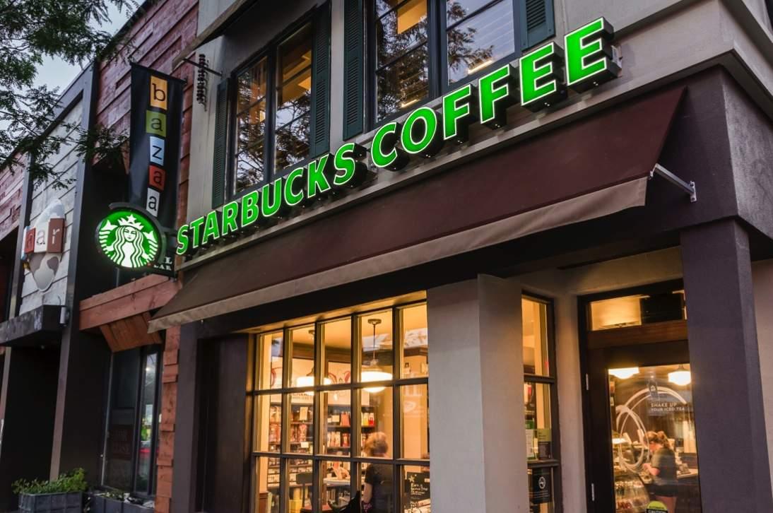 KG Roehampton Near Starbucks
