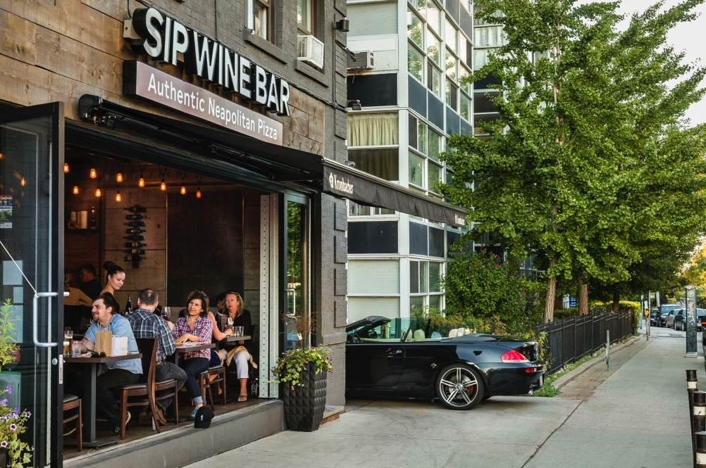 Neighbourhood Wine Bar