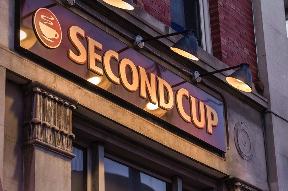 Neighbourhood Second Cup