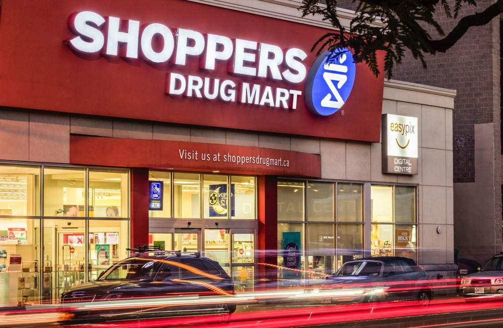 Neighbourhood Shoppers Drug Mart