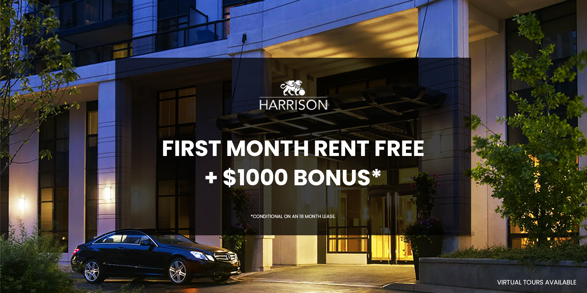 KG Apartment Luxury Rentals Harrison
