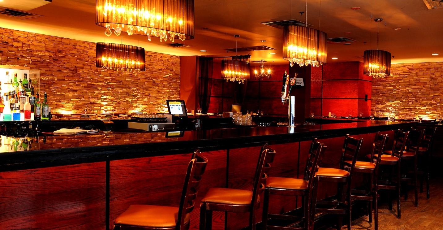 Alleycatz Restaurant and Jazz Bar at Yonge and Eglinton | 18 Erskine Neighbourhood