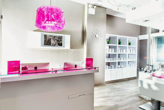 Blo Blow-Dry Bar | Near 18 Erskine Avenue