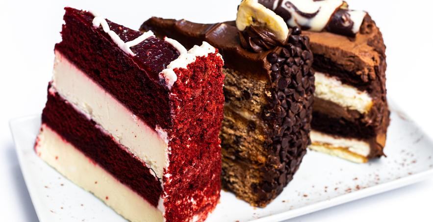 Carole's Cheesecake Cafe - Yonge & Eglinton Toronto