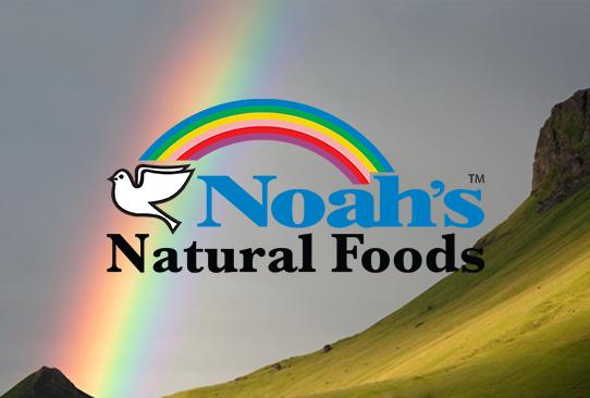 Noah's Natural Foods near 18 Erskine