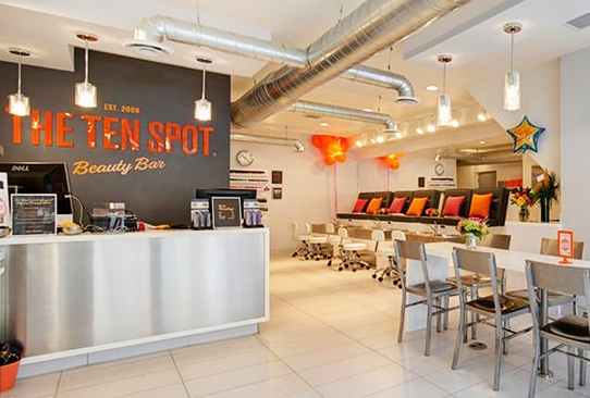 The Ten Spot | Near 18 Erskine Avenue