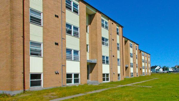 Grand Falls-Windsor Apartment for rent, click for more details...
