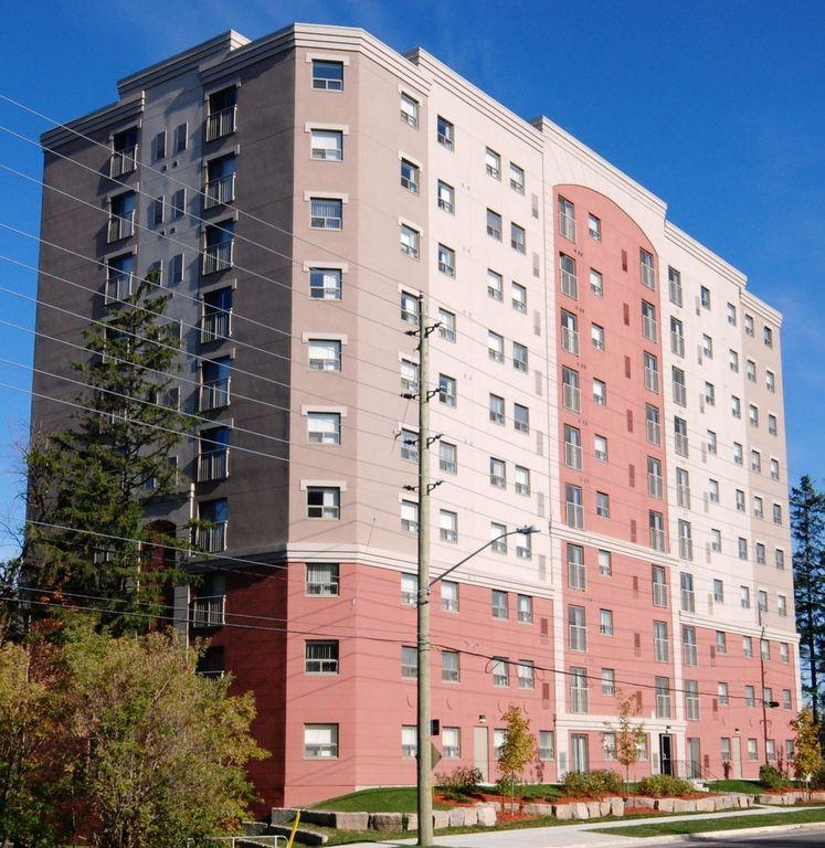 Waterloo Appartement pour le loyer, cliquer pour plus de détails...