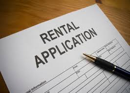 Click to download rental application