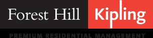 Kipling Residential Management Inc Logo