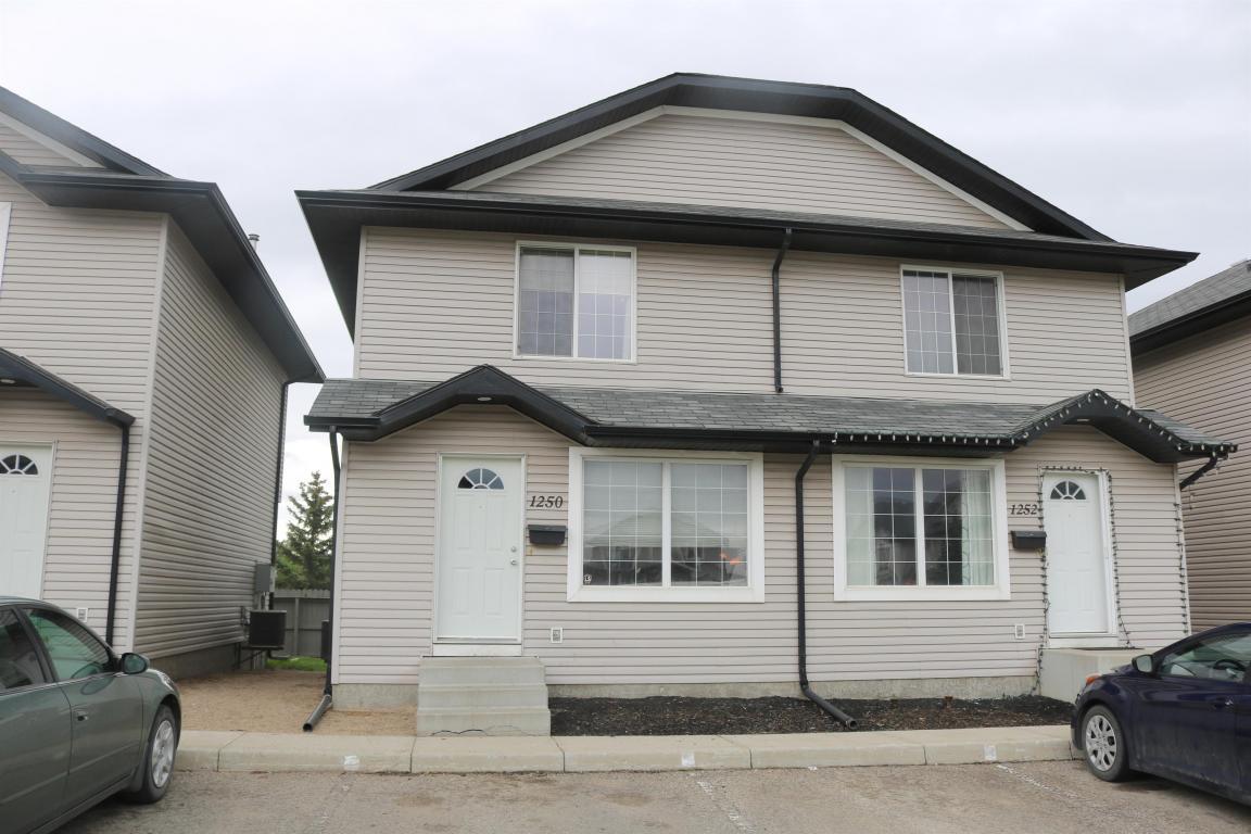 Regina Maison urbaine pour le loyer, cliquer pour plus de détails...