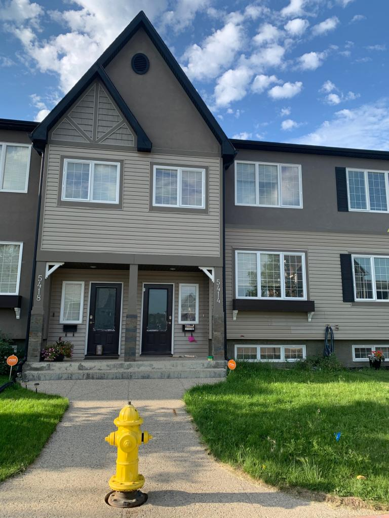 Regina Saskatchewan Maison urbaine à louer