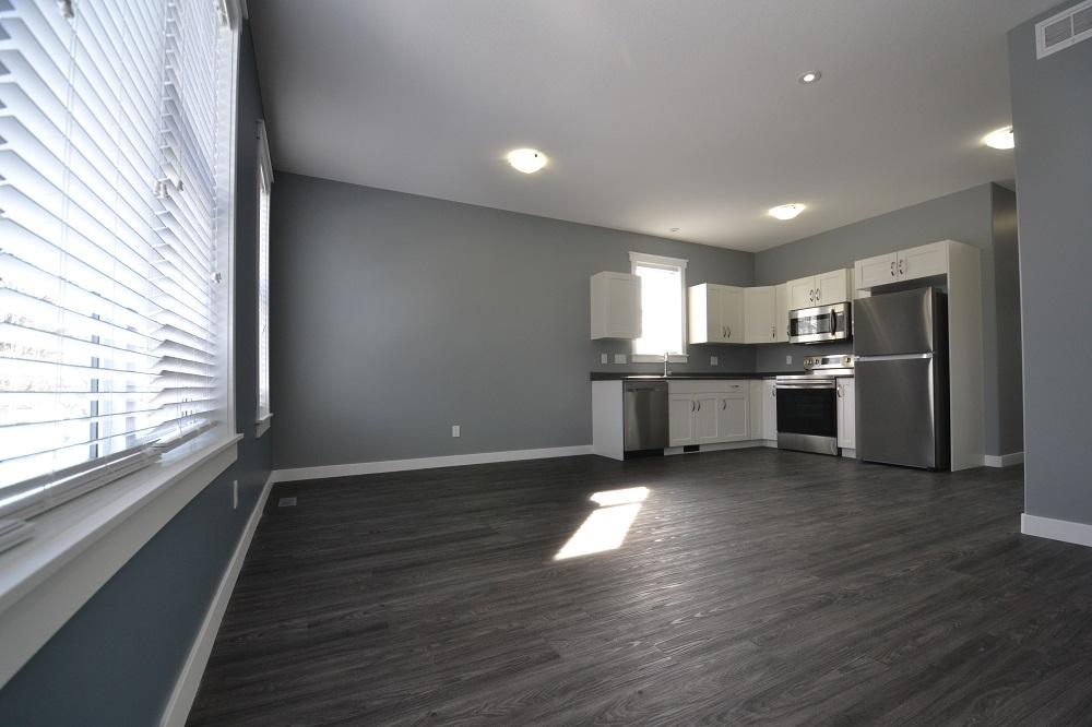 Regina Saskatchewan Duplex For Rent
