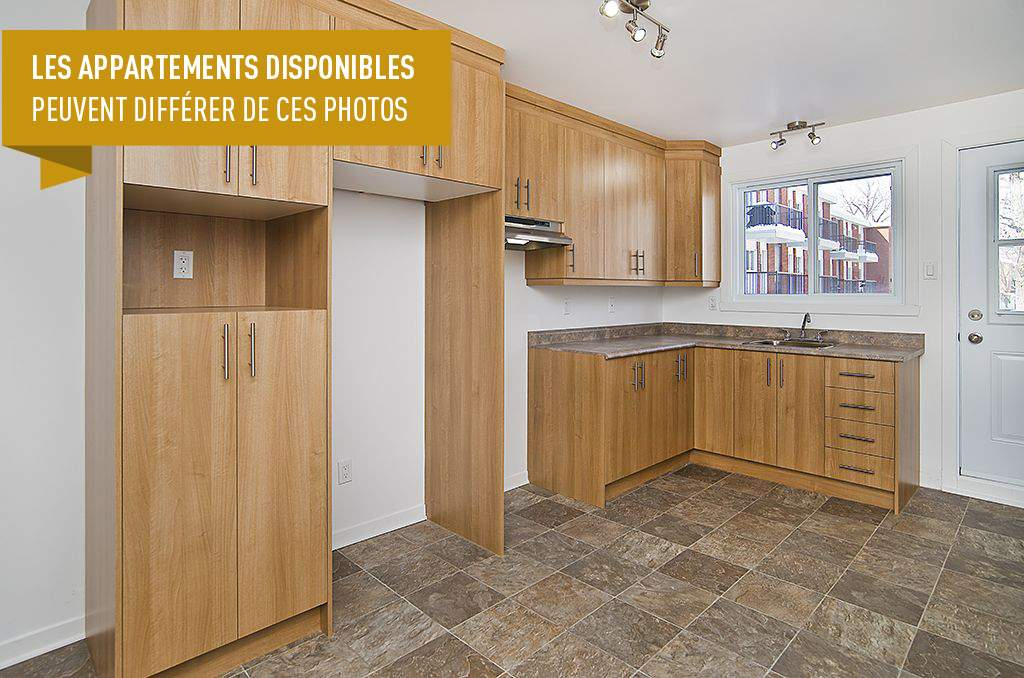 Quebec Apartment for rent, click for more details...